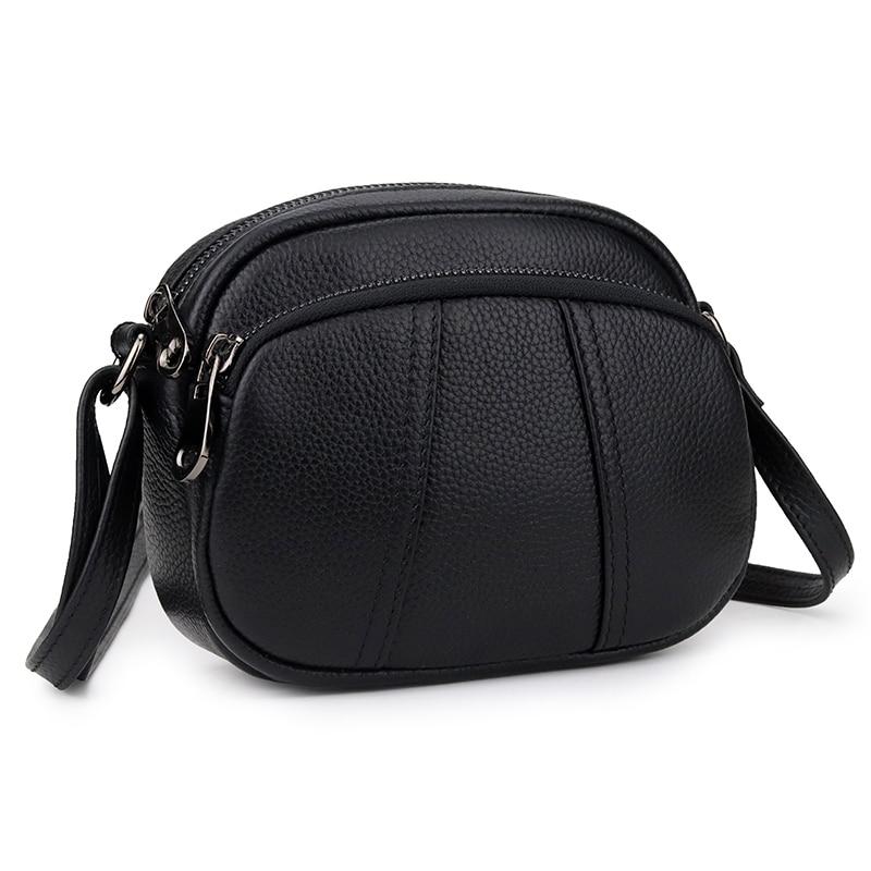 Luxury Handbags  Genuine Leather Women Bag Women Bags Designer Messenger Bags High Quality Female Tote Bolsa Feminina