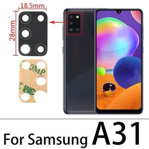 Image 2 - Original New For Samsung Galaxy J5 J510 J7 J710 2016 A21S A30S A50S A70S A31 A51 A41 A71 S20 Plus Back Rear Camera Glass Lens