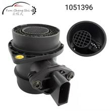New Products Mass Air Flow Meter Sensor MAF Sensor For Audi 95VW12B529BB 95VW12B529BC 1384275 1428448 1051396 md343605 maf mass air flow meter sensor fits for mitsubishi 97 99 2 4 montero 98 02 mirage 02 07 lancer l4 maf 917 967