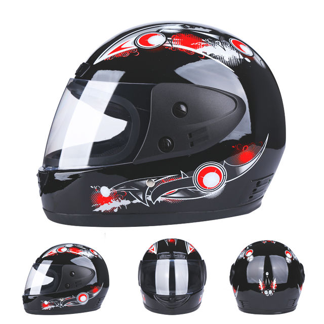 2020 New Motorcycle Helmet Full Face DOT Moto Motocross Off-road EPS Professional Capacetes ATV Downhill Racing Dirt Bike Cross 1