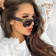 New Classic Women's Sunglasses 2021 Trend Steampunk Sunglass Men Designer Retro Travel Punk Sun Glasses Shades For Women Fashion