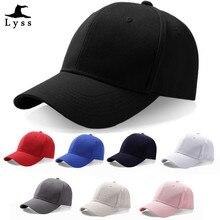 Cor sólida lisa bonés de beisebol 22 multicolorido masculino feminino viseira chapéu ajustável fita de prendedor de náilon casual esportes chapéus atacado