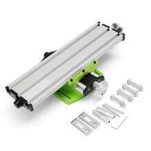 Vise-Fixture Working-Table Milling-Machine Precision Multifunction-Drill MINI BG6300