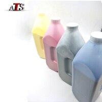 1PC 1KG CMYK Color Toner Powder for Konica Minolta Bizhub C 452 552 652 compatilbe BH C452 552 652 BHC452 BHC552 BHC652