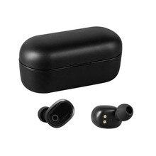A9 TWS Bluetooth наушники настоящие Беспроводные наушники с микрофоном Bluetooth гарнитура для смартфона