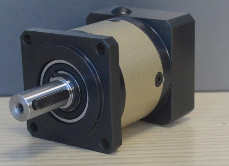 срок службы шаговых двигателей - 10:1 NEMA34 Precision type Planetary Reducer for nema 34 Stepper Motor Precesion Version Gearbox 50N.m (6944oz-in) Rated Torque