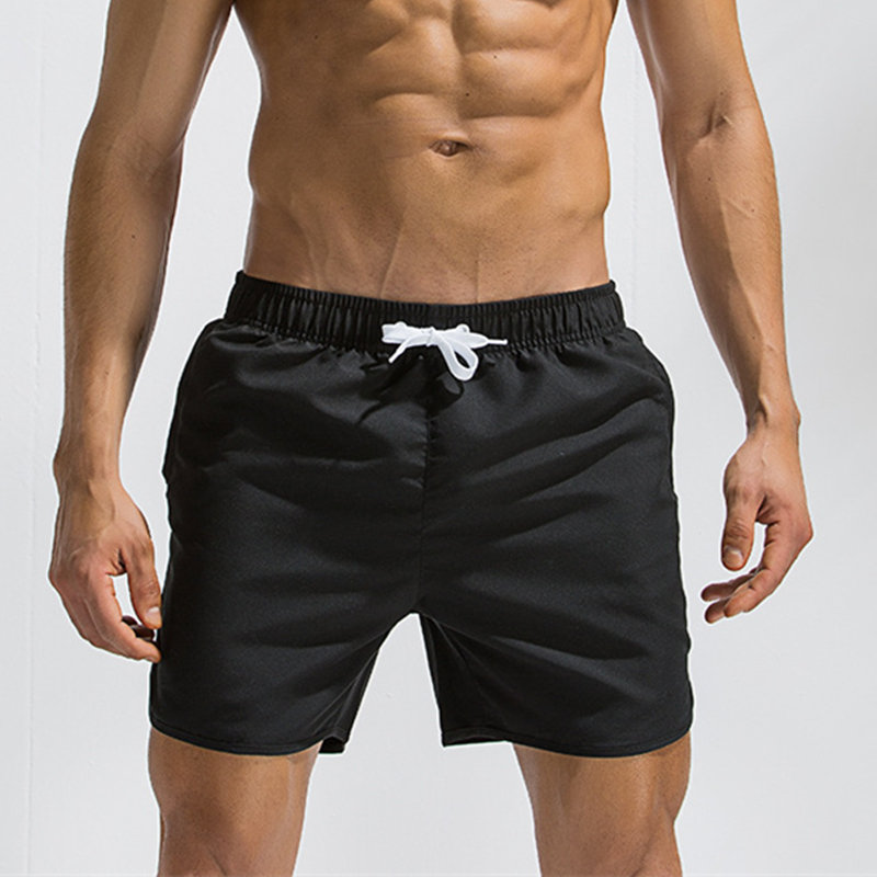 Musical Notes with Butterfly Summer Holiday Mesh Lining Swimwear Board Shorts with Pockets Mens Beach Shorts Quick Dry