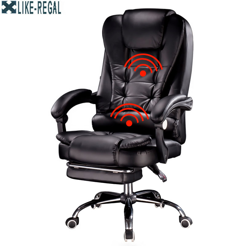 Massage-Chair Computer-Gaming-Chair Special-Offer Swivel-Function with Lift And