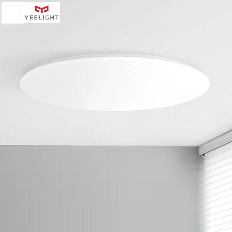 Yeelight LED シーリングライトランプ 450 ルーム · リモート制御ブルートゥース無線 Lan と Google アシスタント Alexa mijia アプリ xiaomi -    グループ上の 家電製品 からの スマートリモコン の中