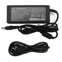 New DC 12V Adapter 5/6/8/10/12.5A 60/72/96/120/150W High Power Power Supply Adapter 5.5*2.5mm Interface AC 100-240V Input