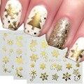 1 шт., декоративные наклейки для ногтей
