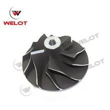 Casting-Compressor-Wheel Turbo 54399700049 for 54399880049/54399700015/54399880015 WL3-0723