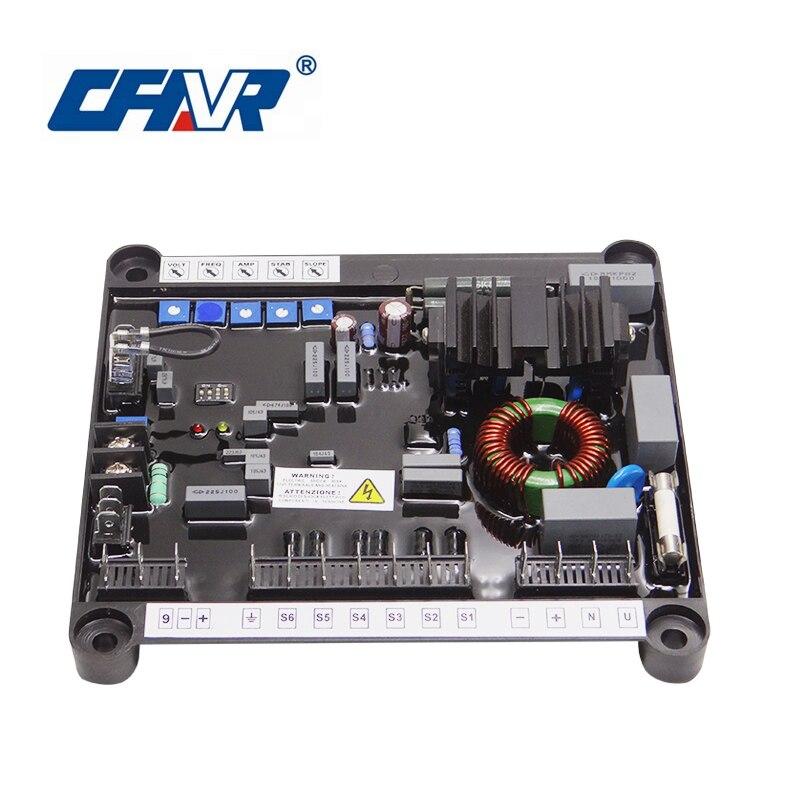 M40FA640A AVR for Generator