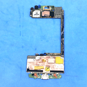 Image 2 - For Motorola Moto Z XT1650  01   05   03 Full Function Tested Working Mainboard Motherboard
