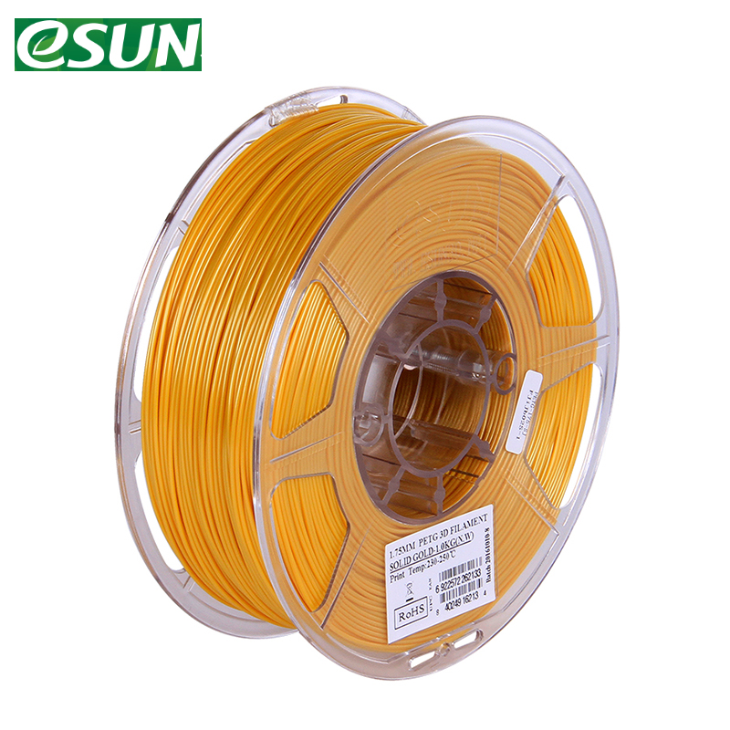 esun PLA <font><b>ABS</b></font> <font><b>3d</b></font> printer filament plastic for <font><b>3d</b></font> printer/ 1kg 340m/diameter <font><b>1.75</b></font> mm image