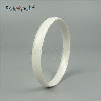 цена на RJ-3 Double V  BateRpak Pad printing machine spare part ZrO2 ink cup Zirconium porcelain/ceramic ring,ODxIDxH mm