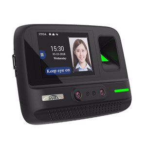 Image 3 - 5YOA AF4 Time Attendance WIFI Wireless Management System Face Fingerprint Password Biometric Device Facial Recognition