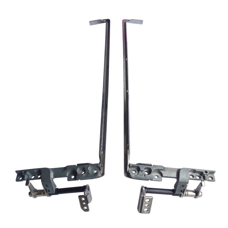 1 Pair Laptop LCD Hinges For HP Pavilion DV6 DV6-1000 DV6-1100 DV6-2000 DV6-1300 DV6-2100 15.6
