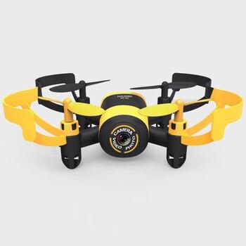 JXD 512V Selfie FPV HD Camera Drone 2.4G 4CH 6Axis RC Quadcopter
