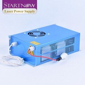 Image 4 - Startnow DY13 90 Вт 120 Вт CO2 лазерный источник питания для RECI W2 T2 V2 W4 T1 T4 90 Вт лазерная трубка 100 Вт детали лазерной резки