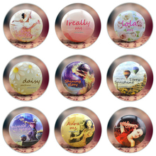 1PC Magic Solid Perfume for Men or Women 9 Kinds of Fragranc