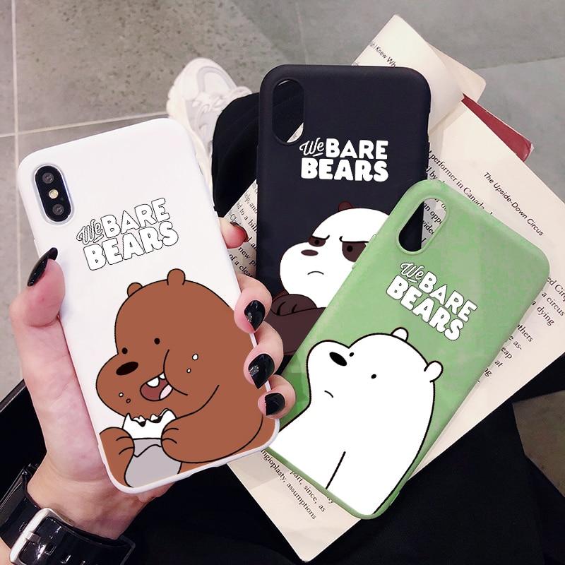 Xiaomi Redmi Note 8 Phone Case Cartoon