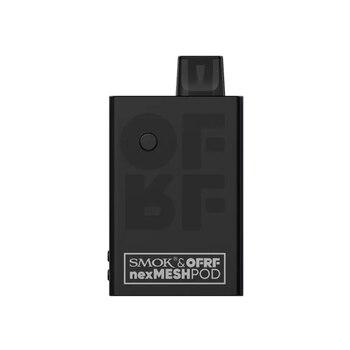 SMOK – Kit de dosettes nexMESH, vapoteur 30W, batterie 1200mah, cartouche 2ml, 0,4 ohm, bobine MTL pour Cigarette électronique
