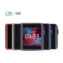 SHANLING M0 32bit /384kHz Bluetooth AptX LDAC DSD MP3 FALC lecteur de musique Portable hi res Audio