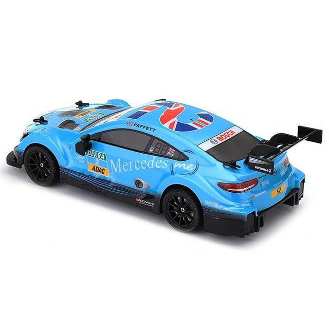 RC Car 1:16 2.4Ghz 4CH Radio Control Car Drifting Racing Crawler Remote Control Mini Car RC Vehicle Models Toys for Children 5