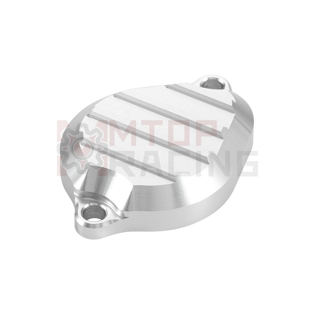 Cylinder Head Top Cap Cylinder Cover For <font><b>Yamaha</b></font> <font><b>SR400</b></font> <font><b>SR500</b></font> XT500 2J2-11186-00-00 image