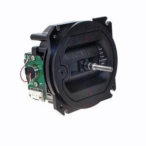Image 5 - 2Pcs Jumper Hall Sensor Gimbal for Jumper T16 pro Plus Radios Transmitter Upgrade T16 Series Sensor Gimbal Repairing Kit