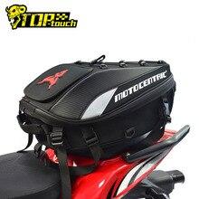 MOTOCENTRIC Motorcycle Bag Waterproof Motorcycle Tank Bag Motorcycle Backpack Multi-functional Tail Bag Luggage 4 Colour