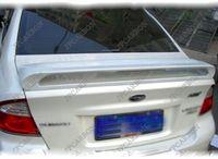 도색되지 않은 유리 섬유 리어 스포일러 2004-2009 스바루 레거시 리버티 세단 2008
