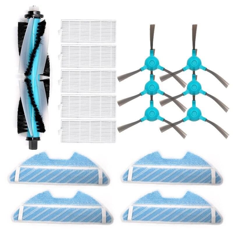 Аксессуары для робота-пылесоса Cecotec Conga 1390 Cecotec Conga 1290 запасные части