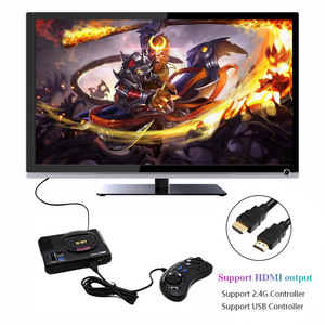 Image 5 - Retroflag MEGAPi กรณีวิดีโอเกมรองรับ HDMI TV Raspberry Pi TV Retro เกม 10000 + เกมสำหรับ GBA/CP ฯลฯ