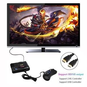 Image 5 - Retroflag MEGAPi ケースビデオゲームコンソールサポート HDMI Tv 出力ラズベリーパイテレビレトロゲームプレーヤー 10000 + ゲーム gba 用/CP など