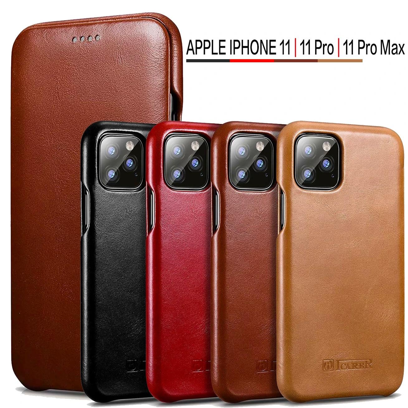 For Apple iPhone 11   11 Pro   11 Pro Max 100% Original iCarer