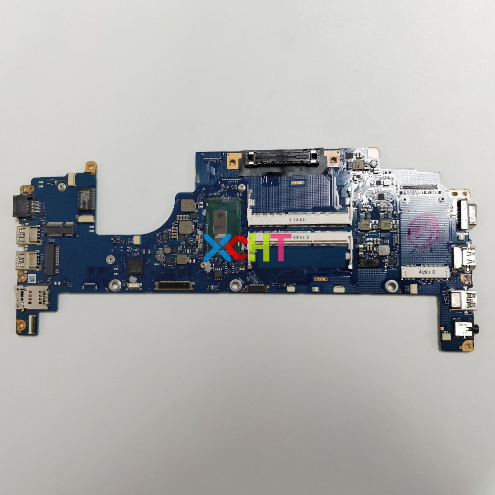 FAUXSY4 A3805A w <font><b>i7</b></font>-<font><b>4600u</b></font> CPU for Toshiba Portege Z30 Z30-A Laptop Notebook PC Motherboard Mainboard Tested image