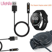 Charging-Cable-Set Watch-Charger USB for Xiaomi Haylou Solar-Ls05/portable