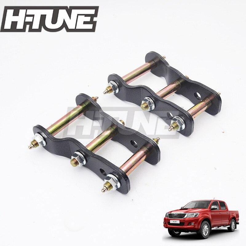 H-TUNE 4x4 Accesorios 2