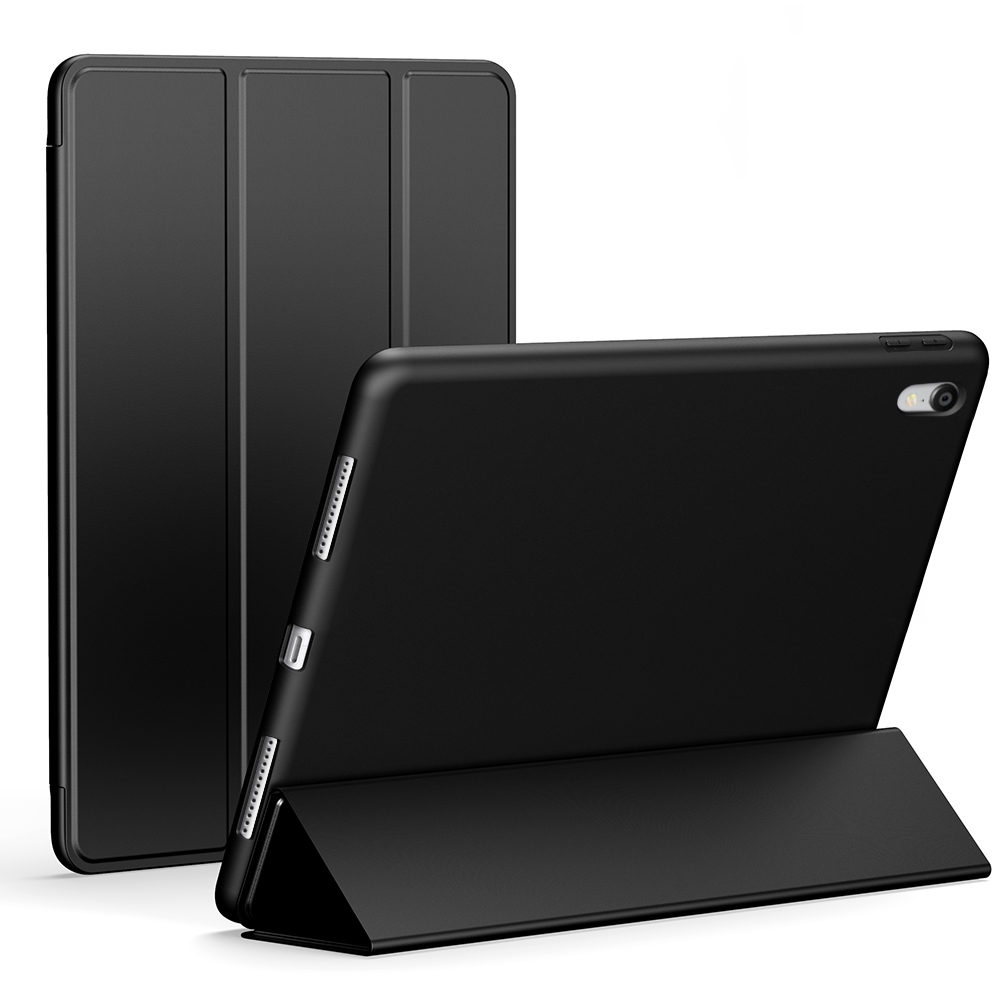 Black 1 Khaki for iPad 2020 Air 4 10 9 inch Airbag Transparent matte soft protection Case For New