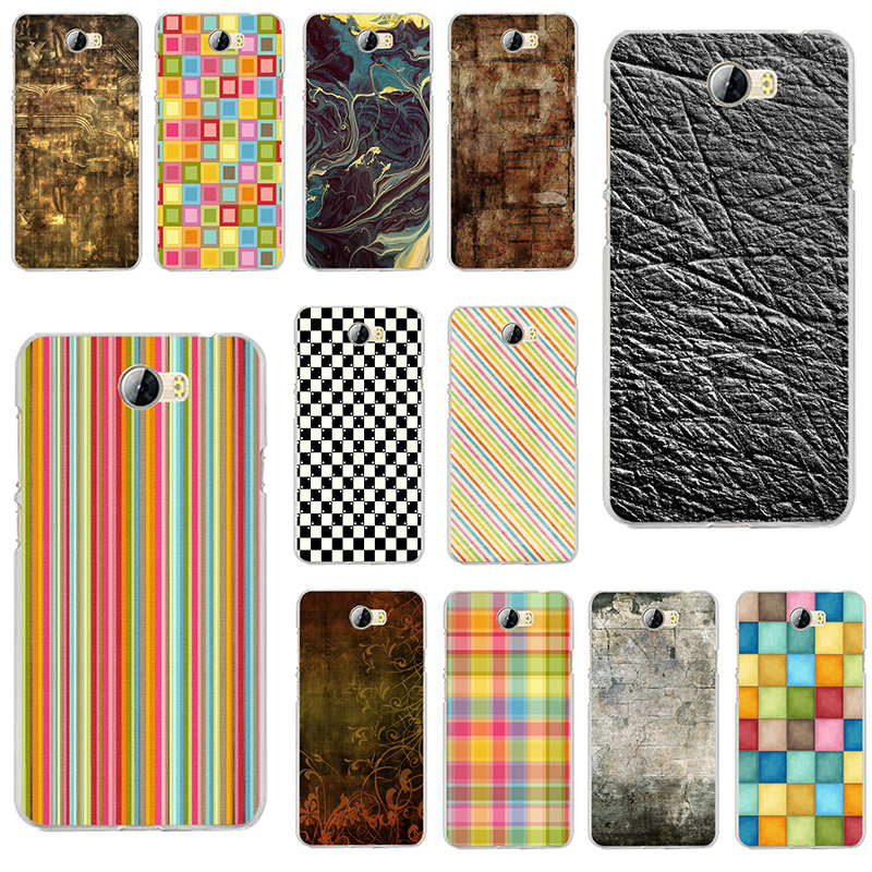 Silicone Soft Cover Phone Cases for Huawei Honor 5A 5C 5X 6 6A 6X 7 7A 7C 7X 8 8C 8X 9 10 Lite Color Stripe Texture Background
