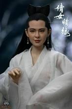 1/6 inteligentne zabawki FT003 chińska historia duchów Joey Wong Nie Xiaoqian figurka w magazynie