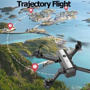 Image 4 - H20 4 18K ドローンデュアルカメラドローン Profissional Quadcopter 安定した高さ Rc ヘリコプタードローンカメラ VS SG706 F11 KF607 XS816 GD89