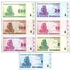 1 процент-100 трлн. долларов США, UNC, коллекционные вещи, подарок, Африка, оригинальные бумажные заметки