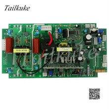 Placa inversor IGBT de doble voltaje, ZX7 250, 220V, 380V, de un solo tubo, máquina de soldadura de CC Manual Jia