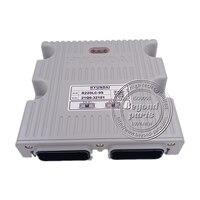 R220LC-9S Excavator Hydraulic Controller 21Q6-32180 21Q6-32181 2