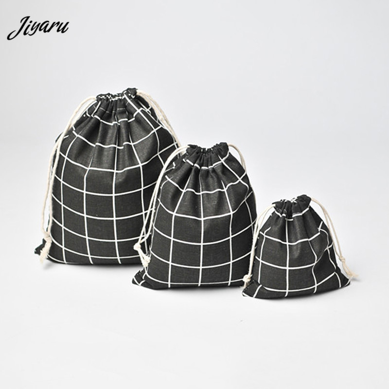 2019 Portable Shoes Bags Drawstring Bags Travel Packing Organizers Clothes Storage Bags Make Up Pouch Shoes Organizers