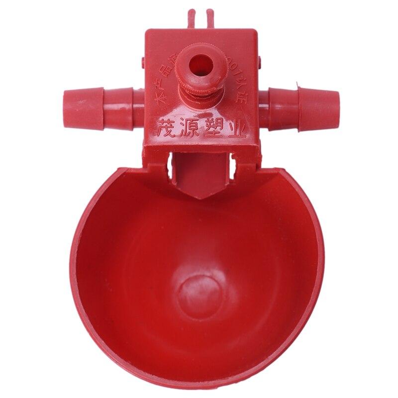 Feeding machines Poultry waterer Chicken drinker