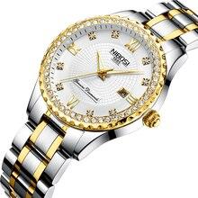NIBOSI bracelet de photographe pour femmes, Style caméra Unique, en acier inoxydable, mode de sport, Quartz, montre moderne, cadeau, décontracté